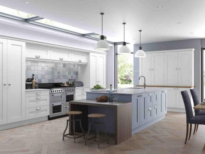 5 piece kitchens ireland
