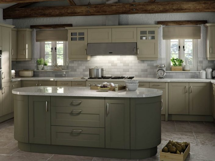 Traditional Kitchens Ireland